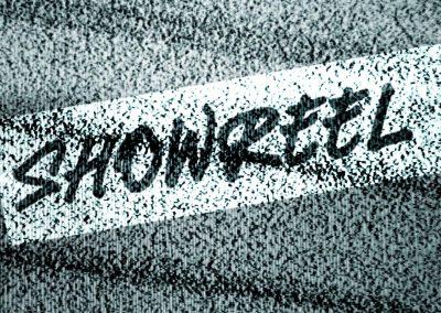 Showreel V5