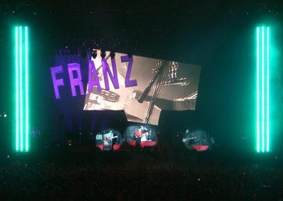 Franz Ferdinand '06